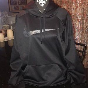 XL Men's Nike Hoodie